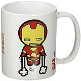 Marvel MG23601 Mug, Céramique, Multicolore, 315 ml/11 oz