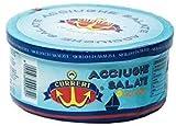 Alici Salate Curreri Sciacca Curreri Prima Scelta 1.75kg Gourmet