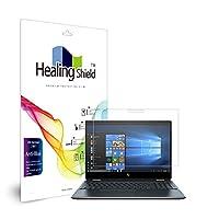 Healingshield/ヒーリングシールド ノートパソコン液晶保護フィルム(HP Spectre x360 15 df0024TX用)