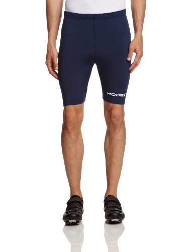 Kooga Phase II Power Cuissard de Cyclisme pour Homme Bleu Marine Bleu Roi Petit
