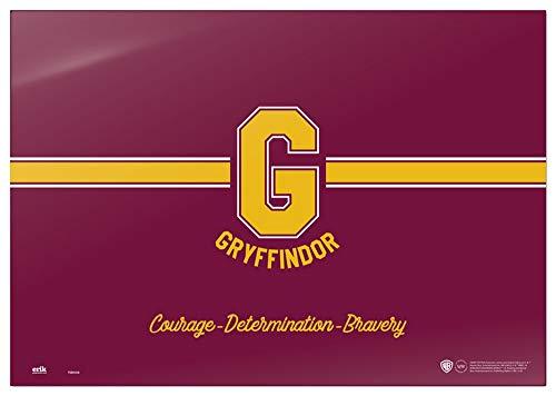 Vade Escolar Harry Potter Gryffindor