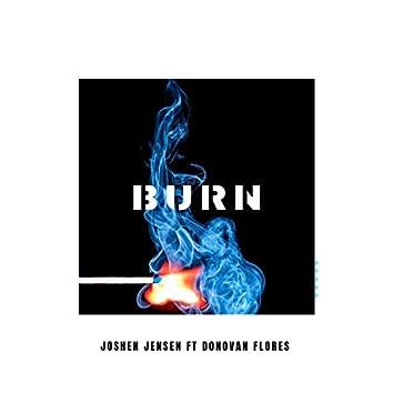 Burn (feat. Dônovan Flores)