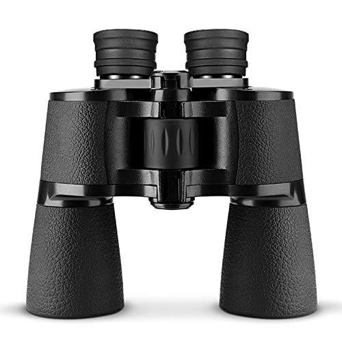 Fernglas für Erwachsene, 20 x 50, HD-Profi/Dachprisma, langlebiges Fernglas mit Nachtsicht, langlebiges und klares FMC BAK4-Prismenlinse, für Vogelbeobachtung, Jagd, Reisen, Outdoor-Sport