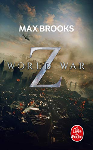 Le livre World War Z