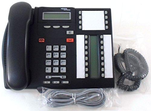 Norstar T7316E Charcoal Speaker Phone (Renewed)