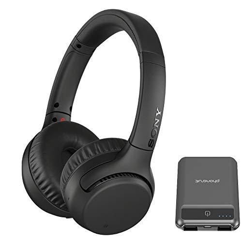 Sony WH-XB700 Wireless Extra Bass On-Ear Headphones