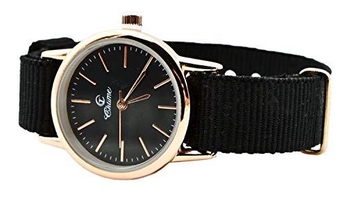 Chtime -  -Armbanduhr- W