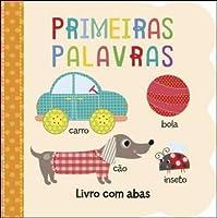 Primeiras Palavras (Portuguese Edition)
