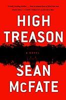 High Treason: A Novel (Tom Locke Series)