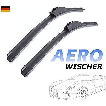 Scheibenwischer Set Satz Flachbalken Für Hyundai Ix35 Ab Bj 2010 Auto