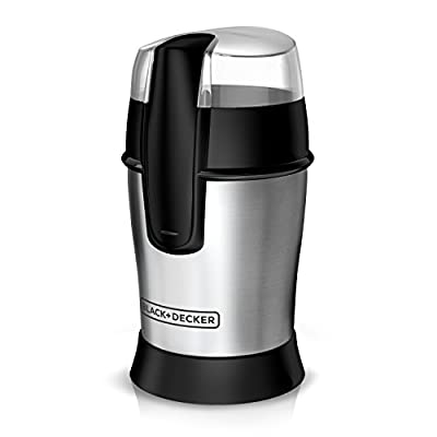 Black & Decker Smartgrind Coffee Grinder by Black & Decker