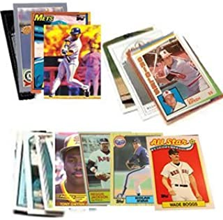 Best vintage baseball collectables Reviews