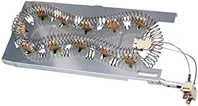 3387747 Dryer Heating Element Replacement Part Compatible for Whirlpool Replaces WP3387747 8527865 PS344597 AP6008281 AP2947033