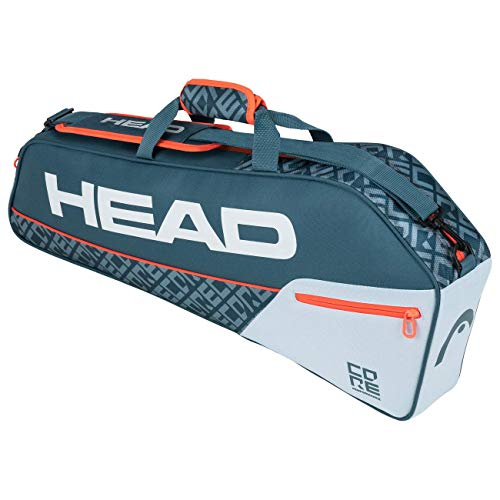 HEAD Core 3R Pro Sac de Raquette de T Adulte...