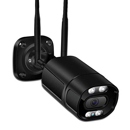 5MP WIFI Cámara IP al aire libre AI Audio de detección humana 3MP 1080P HD Cámara IP Color Infrarrojo Visión Noche Seguridad CCTV Cámara P2P IP Cámara inalámbrica cámaras de seguridad sistemas de segu