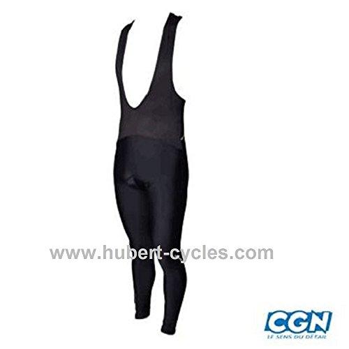 Motodak panty No Contest Preform maat XL zwart Coolmax