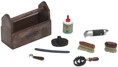alta calidad y envío rápido Grooming Kit Kit Kit by Breyer  estilo clásico