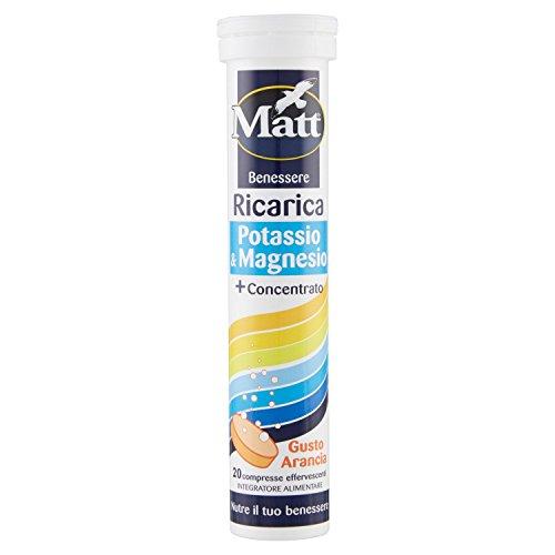 Matt&Diet Ricarica - 90 gr
