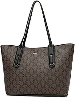 حقيبة نسائية أنيقة من SAGA بتصميم بسيط