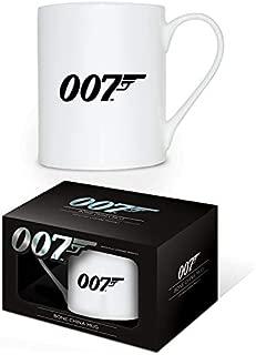 007 - Logo (tazza) - 007 - Log