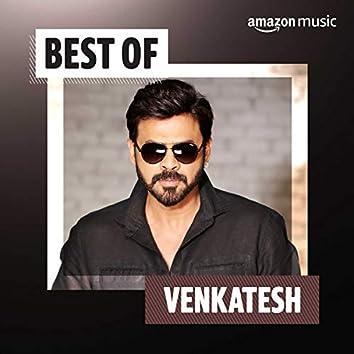 Best of Venkatesh