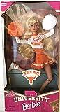1996 University of Texas Cheerleader Barbie Doll