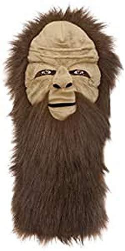 Daphne's Bigfoot Headcover Driver, Mehrfarbig, Einheitsgröße