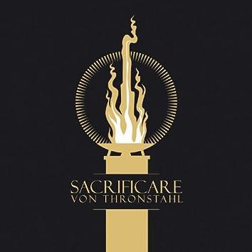 Sacrificare