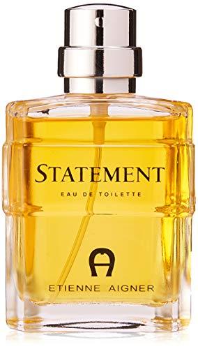 STATEMENT von Etienne Aigner für Herren. EAU DE TOILETTE SPRAY 4.2 oz