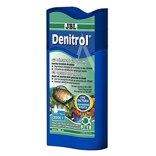 traitement JBL Denitrol