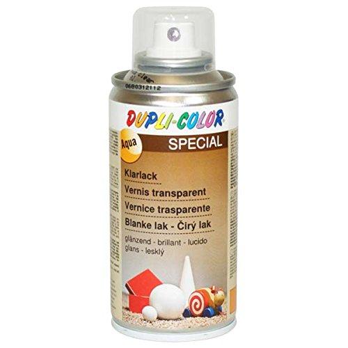 Dupli-Color 319792 Klarlack wasserbasierend glänzend 150 ml