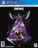 Fortnite: Darkfire Bundle  - PlayStation 4 (Disc not included)