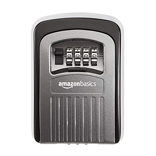 AmazonBasics – AB-LB101 Schlüsseltresor