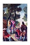 AZSTEEL Men with Faces Hidden, C1760-1820 by Francisco De