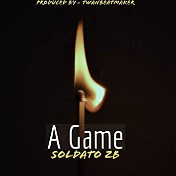 A Game (feat. ZB)