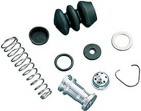 Orange Cycle Parts Rear Master Cylinder Rebuild Kit Replaces OEM 41762-58A for Harley 1971-1979 FX 1958-1979 FL/FLH (Wagner) Models