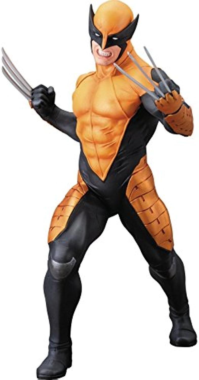 Kotobukiya KMK177 1 10 Scale Wolverine Marvel Now Artfx Plus Statue