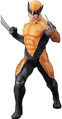 Kotobukiya kmk177  ab 1  10 lverine Marvel jetzt ARTFX Plus Statue