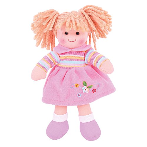 Bigjigs Toys Jenny 28cm poupée