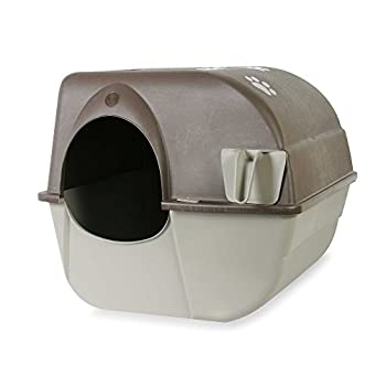 Omega Paw Large Roll  N Clean Litter Box