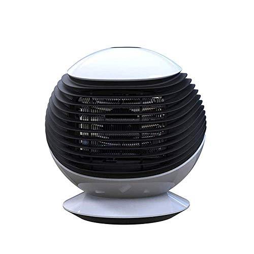Convector, koeling en verwarming, ruimteverwarming, 90 graden links en rechts, de kop kan worden ingesteld, PTC constante temperatuur verwarming, geschikt voor familie, kantoor, slaapzaal, gebruik