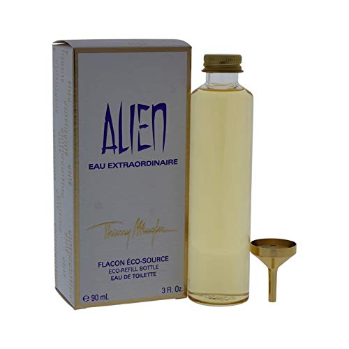 THIERRY MUGLER ALIEN EAU EXTRAORDINAIRE FLACON RECHARGE 90 ML