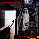 Annihilator: Alice in Hell (Audio CD (Limited Edition))