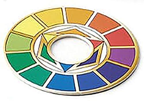 Frühes Forschen Multispektralfolien-Scheibe - Bunte Regenbogenfarben - 2 Stück