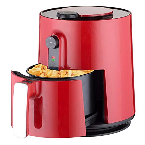 For Sale! CCOOK Air Fryer Household Intelligent Oven Oilless Low Fat Electric Hot Cooker Removable H...