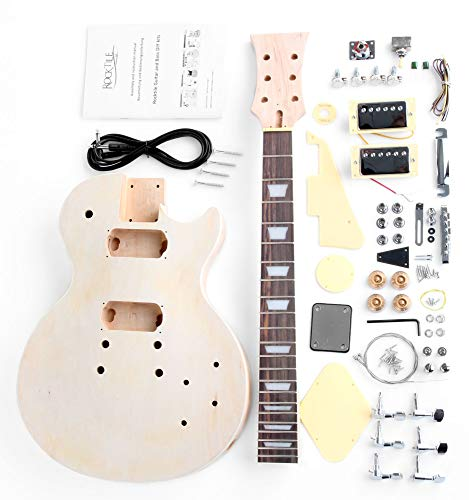 Rocktile Chitarra Elettrica Kit
