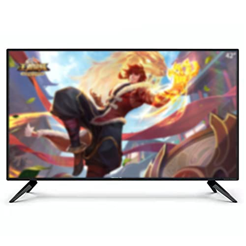 QIMO Smart TV LED Ultra HD, Asistente De TV LED HD Inteligente Bluetooth, Control Remoto, Máquina, Audio De Cine En Casa Bluetooth para TV