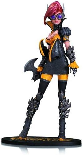 DC Comics Ame-Comi PVC Statue Steampunk Batgirl 24 cm