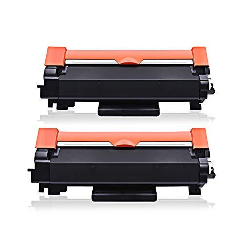 con Chip STAROVER TN-2420 TN2420 Cartucho Tóner Compatible