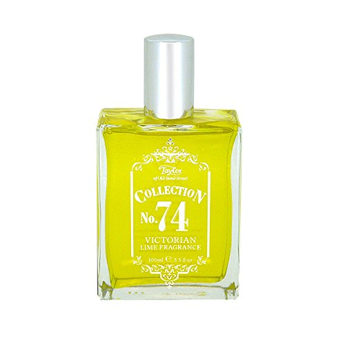 Taylor of Old Bond Street Dopobarba N.74 Collection Victorian Lime